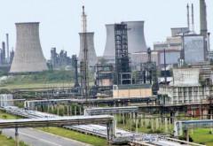 Rafinaria Petrobrazi va fi oprita timp de 6 saptamani