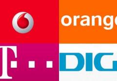 Se formează un nou gigant pe piața de telefonie mobilă-Pericol pentru Orange, Telekom și RCS&RDS