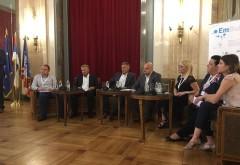 Conferinta Finala EmBuild/ Cladiri eficiente energetic – Mii de planuri locale pentru un tel comun