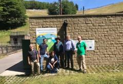 "AE3R Ploiesti-Prahova a participat in Manchester la evenimente ocazionate de ""Community Energy Fortnight 2018"""