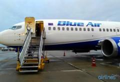 INCREDIBIL Cum ar fi fost preluat forțat Blue Air. Se vorbește de încrengături tenebroase și mită de sute de mii de EURO