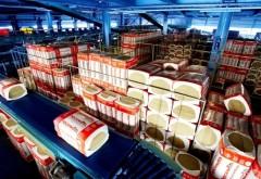 Danezii de la Rockwool încep construcţia fabricii de vată bazaltică din Ploieşti West Park, investiţie de 50 mil.euro