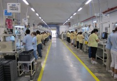 Investitie de 11,5 milioane de euro in Parcul Industrial Ploiesti. Vezi ce firma cunoscuta isi deschide fabrica