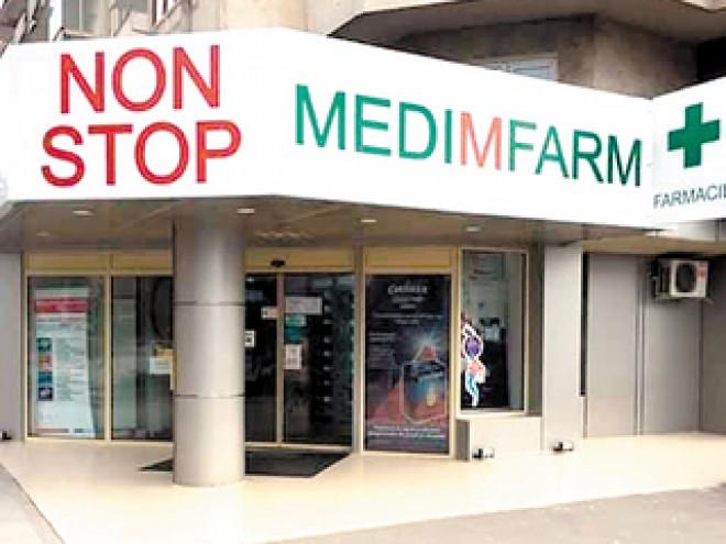 Un lanţ de aproape 60 de farmacii din Prahova s-a apropiat de afaceri de 100 milioane de lei