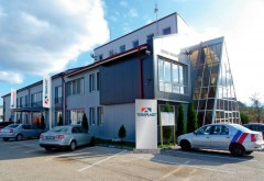 Se deschide o noua fabrica in Baicoi, cu fonduri de la stat. Unitatea va avea 38.000 metri patrati