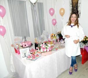 Designerul Carla Modrişan, ploieşteanca de 23 de ani care conduce un BUSINESS DE SUCCES