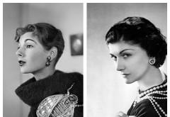 Elsa Schiaparelli versus Coco Chanel