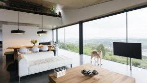 De ce nu trebuie să-ți pui geamuri mari la casă. Nici arhitecții nu recomandă așa ceva