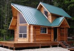 Cum sa construiesti o casa ieftina. Solutii la indemana