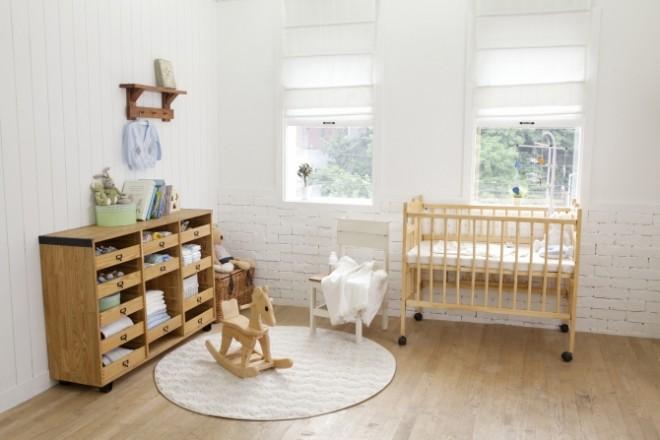 Cum alegem mobila pentru copii pentru camera bebelusului. 5 sfaturi esentiale