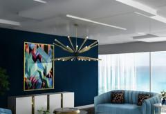 Aranjează-ţi casa cu stil: Ce este la modă în 2018 în domeniul amenajărilor interioare