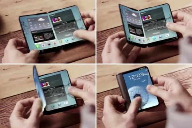 Samsung pregateste lovitura anului in lumea gadgeturilor! Telefonul este in stadiul avansat