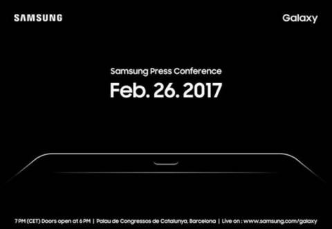 """Un """"gadget secret"""" va fi lansat pe 26 februarie! Anuntul facut de Samsung"""