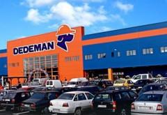 Joburi la Dedeman. Vânzătorii ajung și la venituri de 5.000 de lei în mână pe lună