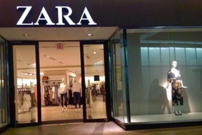 Cât câştigă o vânzătoare la Zara România. Acesta este salariul lunar