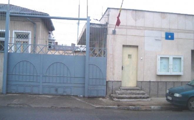 Bursa locurilor de muncă pentru deţinuţii de la Penitenciarul Ploieşti