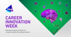 Au inceput inscrierile la Career Innovation Week 2014