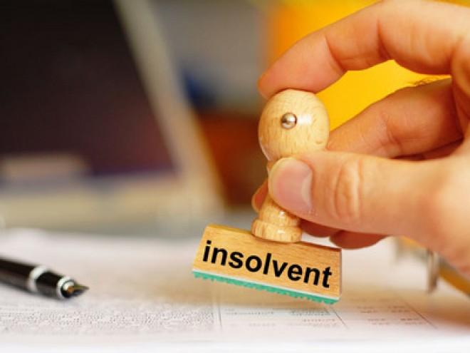 Prahova, în topul naţional al creşterii insolvenţelor!