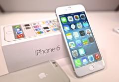 Funcţia ascunsă din noul iPhone 6. Ce poţi face de acum VIDEO