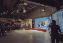 Un post TV care va emite si in Prahova angajează reporteri, prezentatori, editori și oameni de vânzări