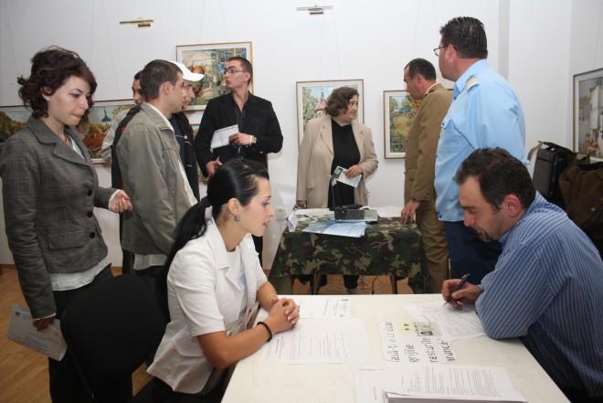 Locuri de muncă în Israel! Salariile pornesc de la 1.500 de dolari