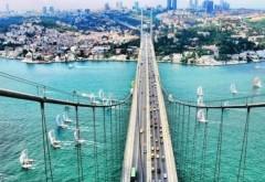 Senzational! Actionarul Upetrom Ploiesti va construi un pod între două continente