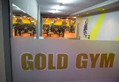 Loc de muncă la Gold Gym Ploieşti