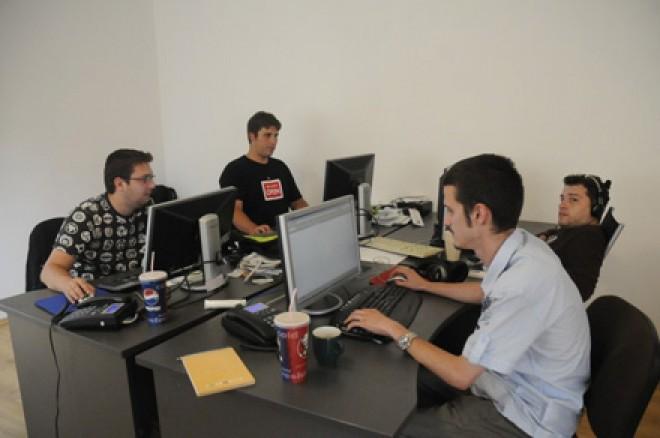 Se caută PROGRAMATORI români de elită