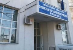Post de director executiv la DSP Prahova
