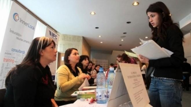 Peste 700 de locuri de muncă vacante în Ploiești. Vezi unde te poți angaja