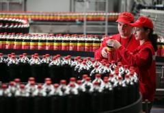 Coca-Cola angajează studenţi din Ploieşti. Află TOATE DETALIILE