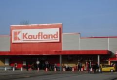 Kaufland și Deichmann angajează la Ploieşti