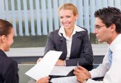Firmele care angajează tineri până în 24 ani vor primi 200 euro şi 500 lei lunar/angajat, pe un an