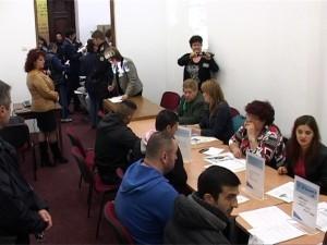 Bursa generală a locurilor de muncă, vineri, în Ploiești și în Câmpina