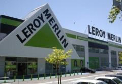 Se deschide Leroy Merlin in locul magazinului Baumax, din Ploiesti. Se fac angajari