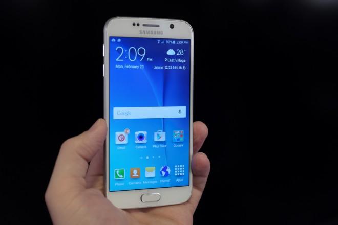 Cosmar pentru Samsung. Ce s-a anuntat acum despre Galaxy S6