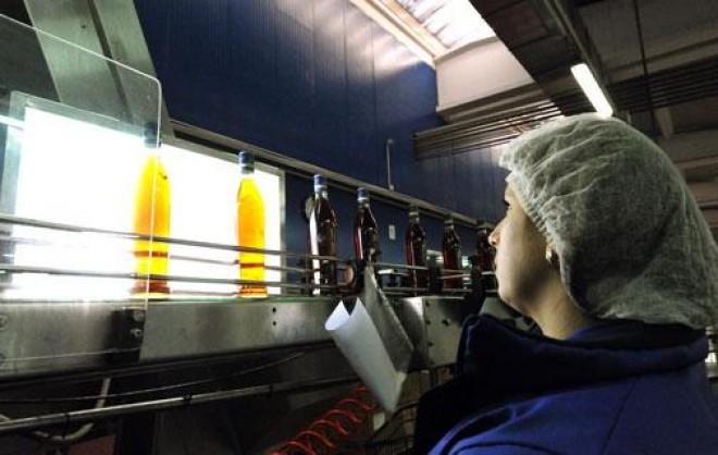 PROFITUL celui mai mare producător de băuturi din Prahova, în CREȘTERE