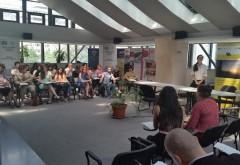 Persoanele vulnerabile din regiunea Muntenia, ajutate să depășească preconcepțiile la angajare