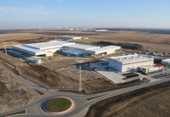 Microrafinărie deschisă în Parcul Industrial Brazi. Peste 80 de locuri de muncă vor fi create