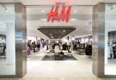 H&M deschide cel mai mare magazin de fashion din ţară. Este cât un hipermarket
