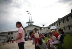 Oportunităţi de carieră la Penitenciarul de Femei Târgşor