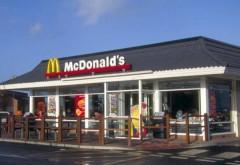 Salarii MAJORATE cu 21% la McDonald's Romania