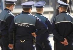 700 de candidaţi pe 46 de posturi de poliţist în Prahova