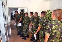 MApN angajează soldați profesioniști. Condiții de recrutare