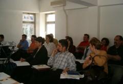 Cursuri de formare profesională GRATUITE, organizate în București în luna mai