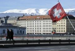 Românii pot munci fără restricții în Elveția