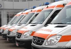 Serviciul de Ambulanţă Judeţean Prahova face ANGAJĂRI