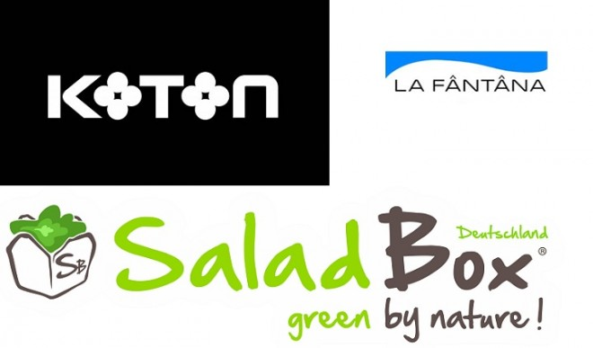 Koton, La Fantana si Salad Box fac angajari in Ploiesti. Vezi joburile disponibile