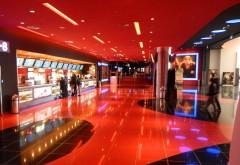 Cinema City Ploieşti face angajări