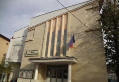 Filarmonica Paul Constantinescu din Ploieşti are două locuri de muncă disponibile